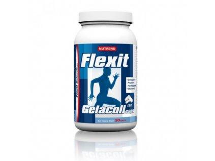 Nutrend Flexit Gelacoll 360cps.