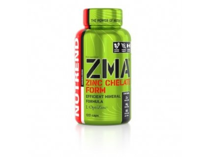 Nutrend Zma 120cps.