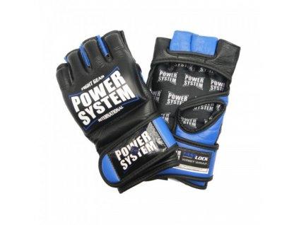 POWER SYSTEM Grapplingové rukavice KATAME EVO