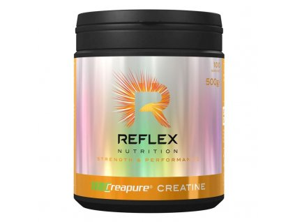 Creapurecreatine500g reflex