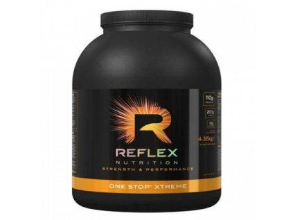 Reflex One Stop XTREME 4,35kg