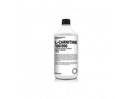 Sizeandsymmetry L-Carnitine 100000 1L