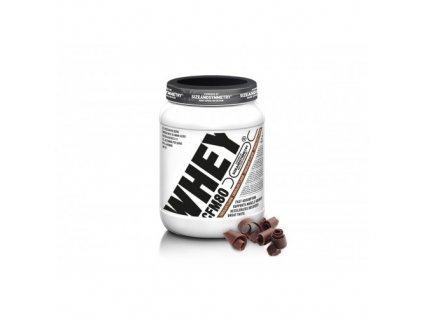 Sizeandsymmetry Whey Protein CFM 2kg, čokoláda
