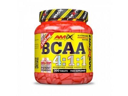 Amix™ BCAA 4:1:1 300tbl.
