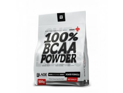 BS BLADE 100% bcaa powder 500g