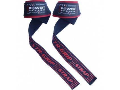 Trhačky s protiskluzem XTR-Grip Straps