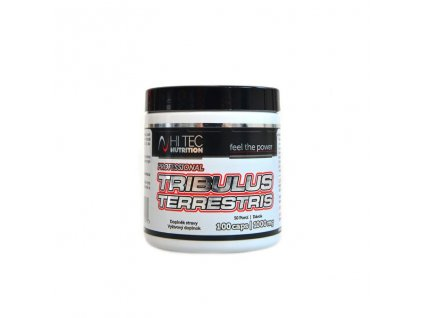 Tribulus Terrestris 100cps 1000mg