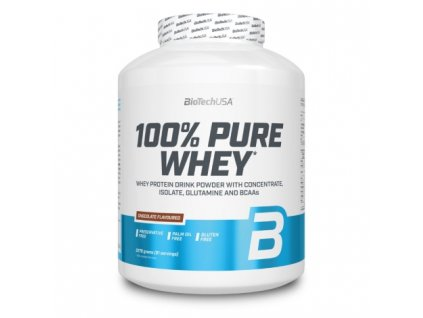biotech usa 100 pure whey 2