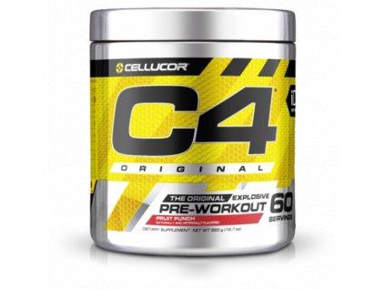 Cellucor C4 Pre-workout 390g 60 dávek