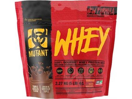 mutant whey new 2270 g original
