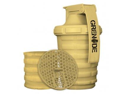 Shakerpiskovy Grenade