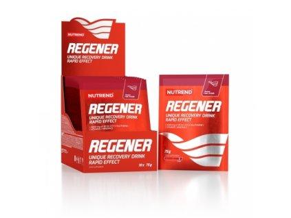 regener 2019 red fresh 10x75g