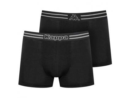 KAPPA4SKIN ZARSON boxerky 2pack
