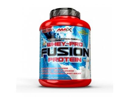 amix whey pro fusion 2300g