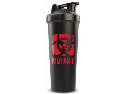 mutant deluxe sejkr cup 1000 ml cerny original