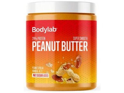 bodylab peanut butter 3