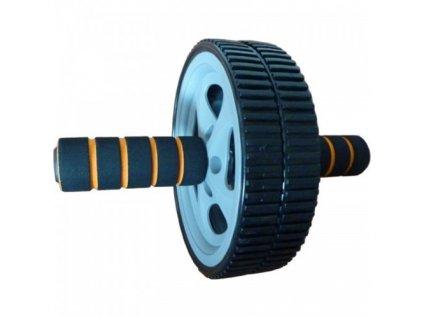 Duální posilovací kolečko Power AB Wheel