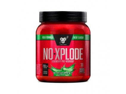 new no xplode