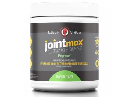 czech virus joint max ultimate blend 460 g