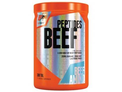 extrifit beef peptides 300 tablet original