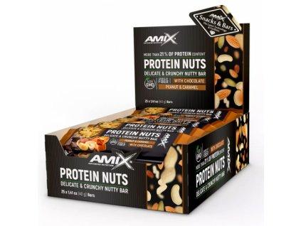 500x500 proteinnutsamix