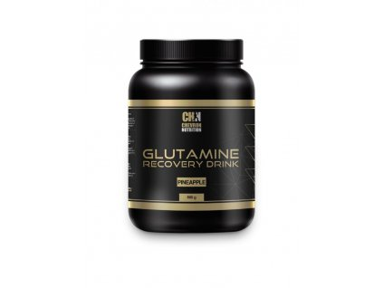 Glutamine recovery drink 800g 5f3a6d8e6df7e