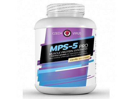 mps 5 pro