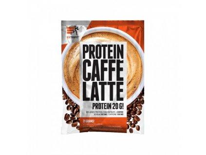 Extrifit Protein Caffé Latte 80 31g