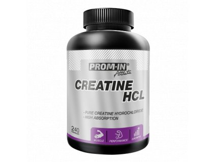 Prom-In Creatine HCL 240 cps