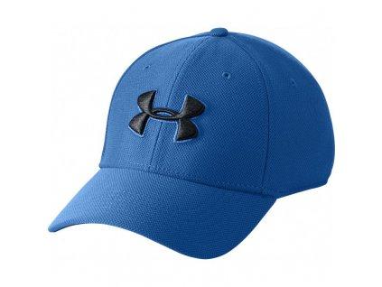 mens blitzing cap blue