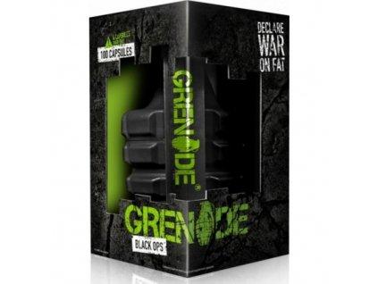 Grenade Black Ops 100cps.