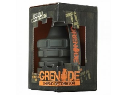 Grenade Thermo Detonator 44cps.
