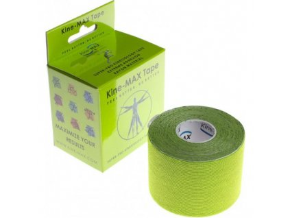 KineMAX SuperPro Rayon Tape