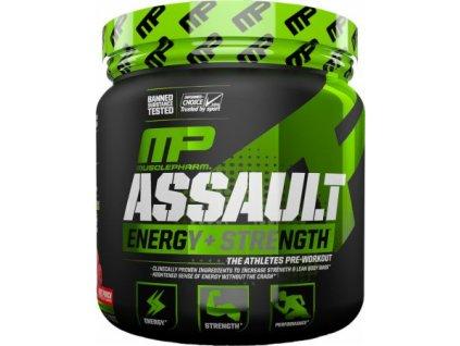 musclepharm assault sport 557064964