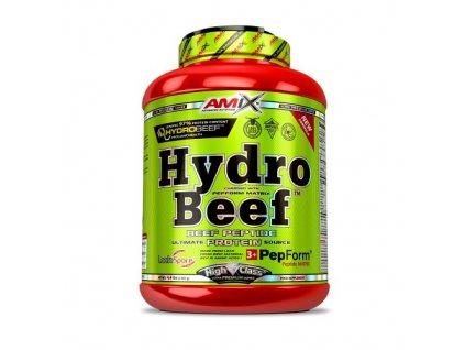 Amix HydroBeef Protein 2000g