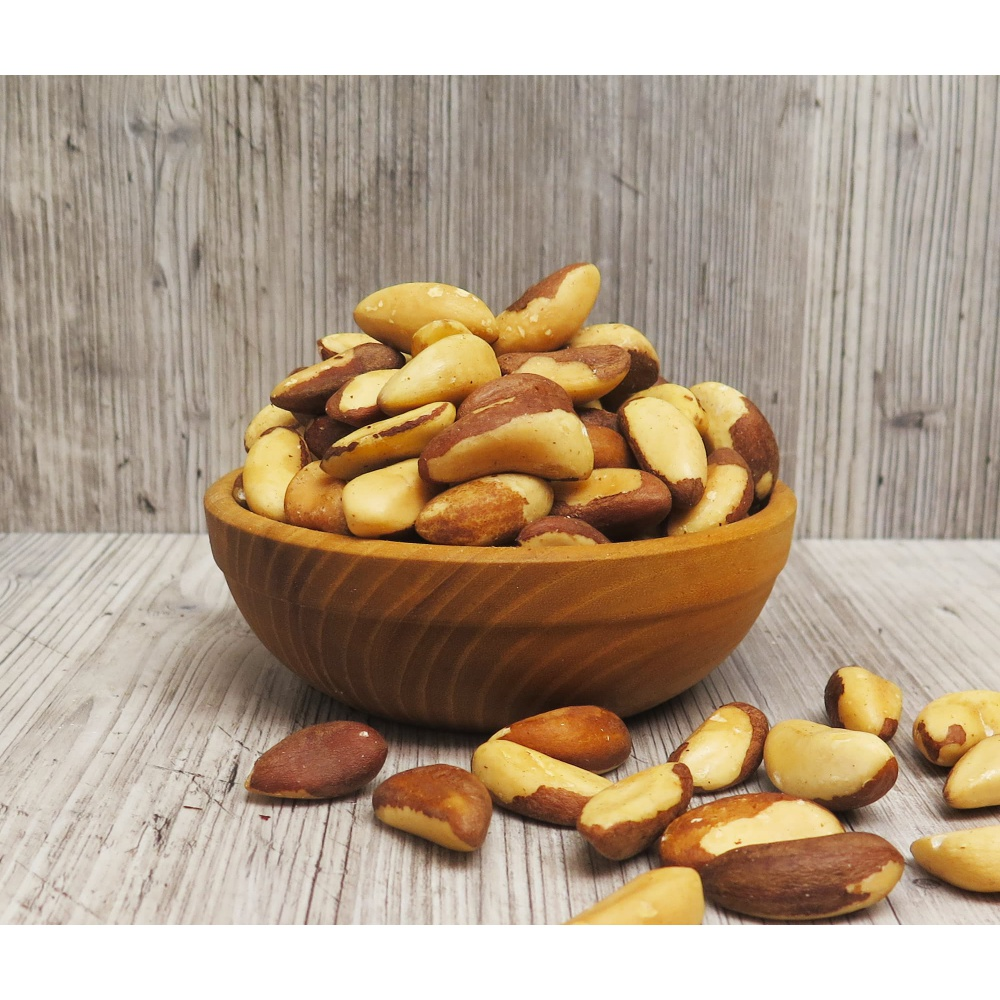 Ořechové okénko - Para ořechy