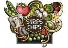 STRiPs CHiPS