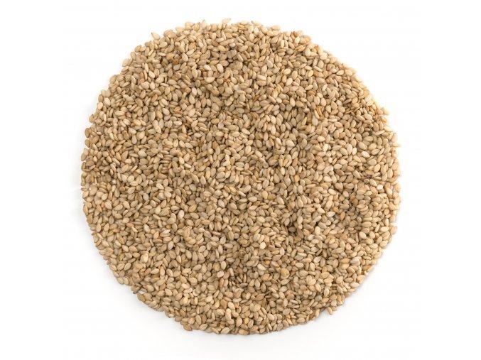 Sezamové semínko I.
