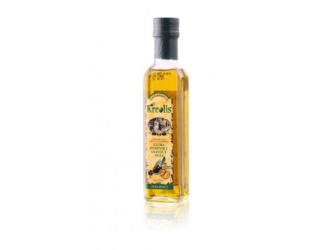 Olej Kreolis 250 ml