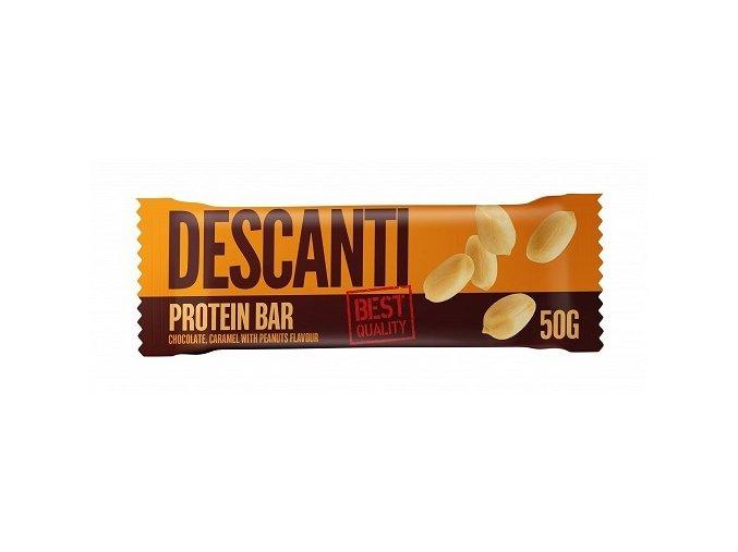 descanti protein bar 715871703