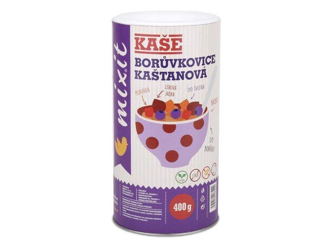 trictvrtak boruvkovice kastanova produktovka