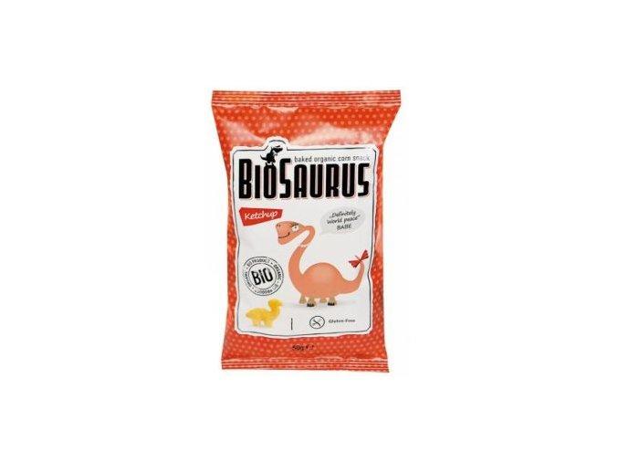 biosaurus ketchup