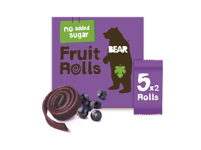 BEAR Fruit Rolls Blackcurrant MPK x5 E commerce 3D (002)