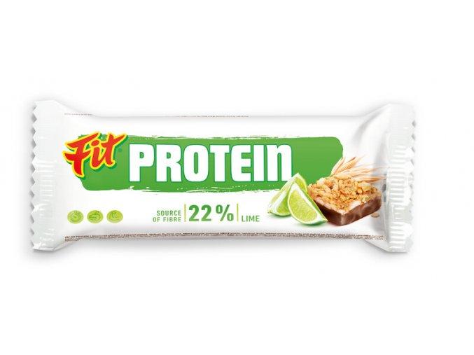 Fit Protein Limetka kakao CMYK 300dpi