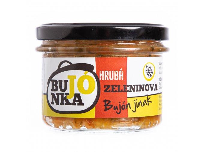 Zeleninová HRUBA 220g