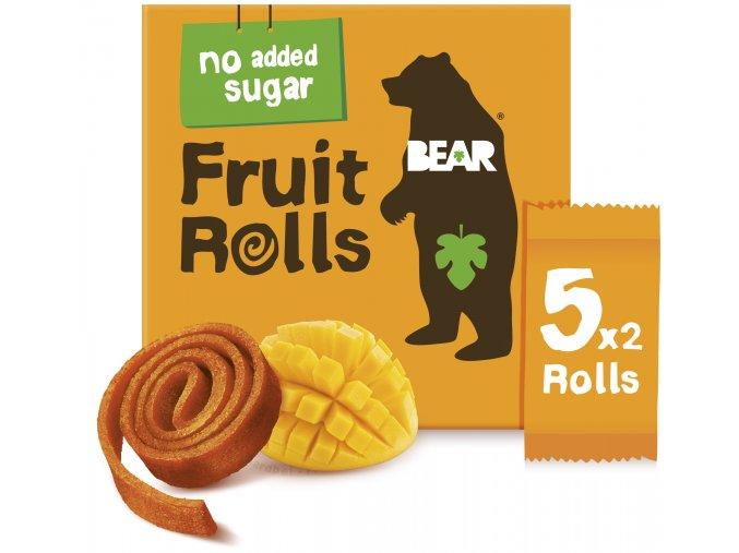 YOYO Bear Mango 5x20g