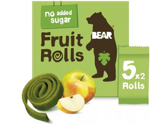 YOYO Bear Apple Jablko 5x20g