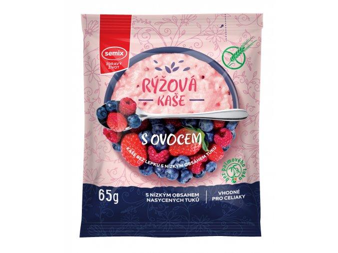 ryzova kase s ovocem bez lepku 65 g original