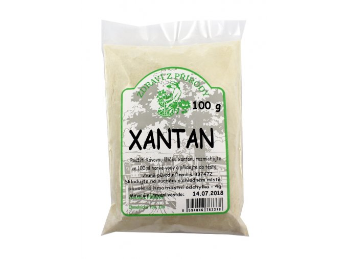 xanthan pojivo 01