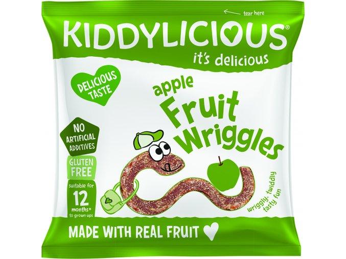 UK FRUIT WRIGGLES Apple SingleBag12s viz HR CMYK